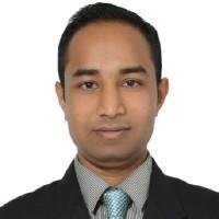 Shamit Saha