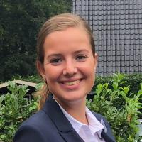 Isabel Stokman