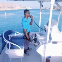 Shaeb Mbarak