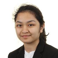 Allysea Ghassani Subagdja
