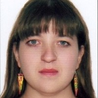 Oksana Danylchenko