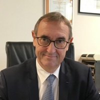Alain BRUNIER