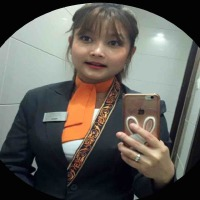 Preeti Shrestha