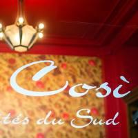 Restaurant Le Cosi