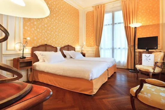 Hôtel Gounod Nice