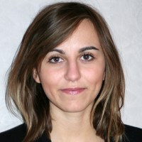 Marie FERREIRA DE OLIVEIRA