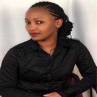 Mercy Mwangi