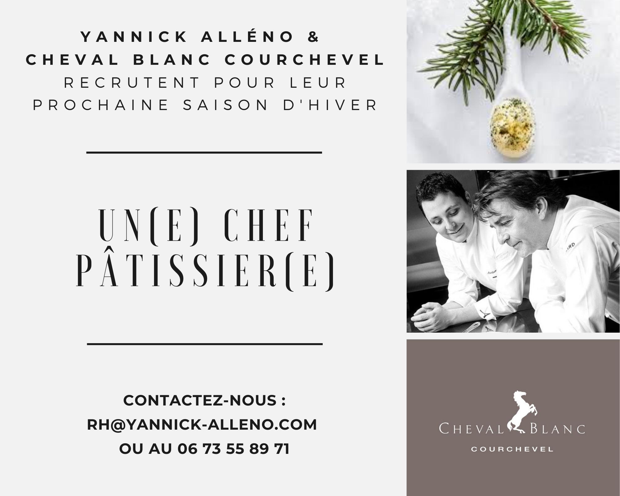 Groupe Yannick Alléno