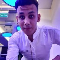 Khaled Al - qesi