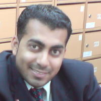 Salah Alomrani
