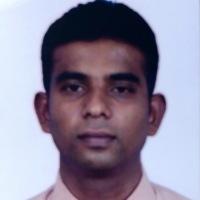 Dilanthan Arulpragasam