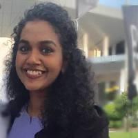 Ashvinee Vijayaram