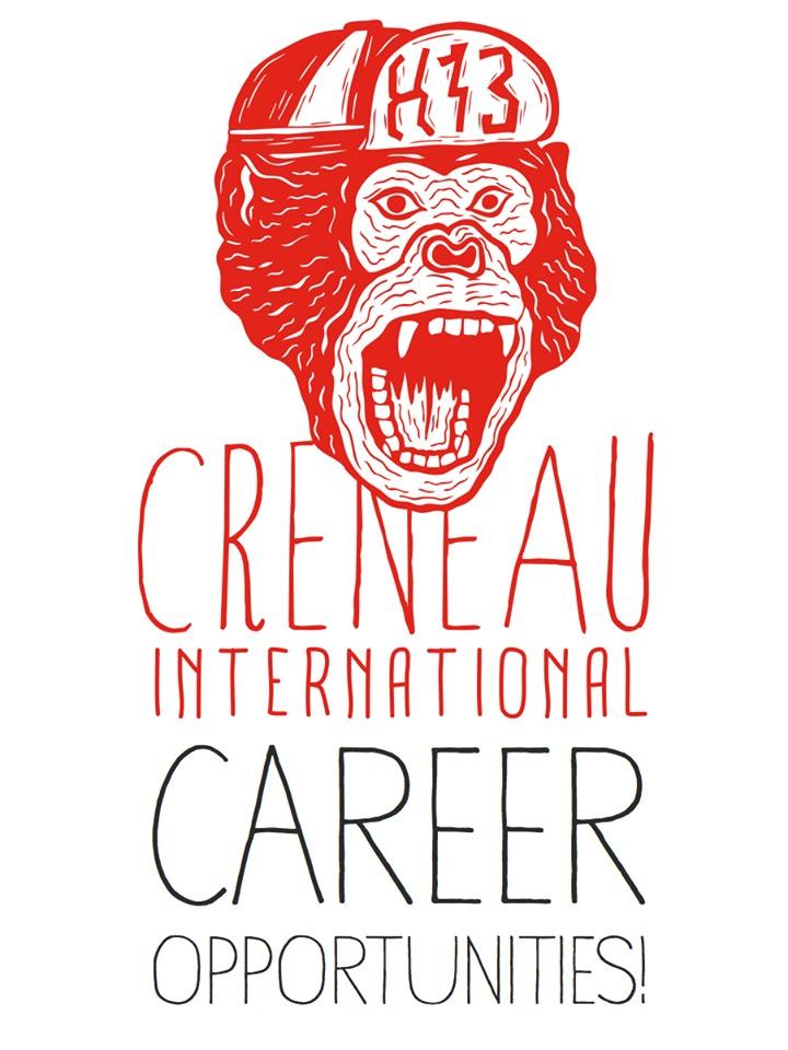 Creneau International