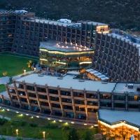 Internship at a Five Star Luxury Hotel