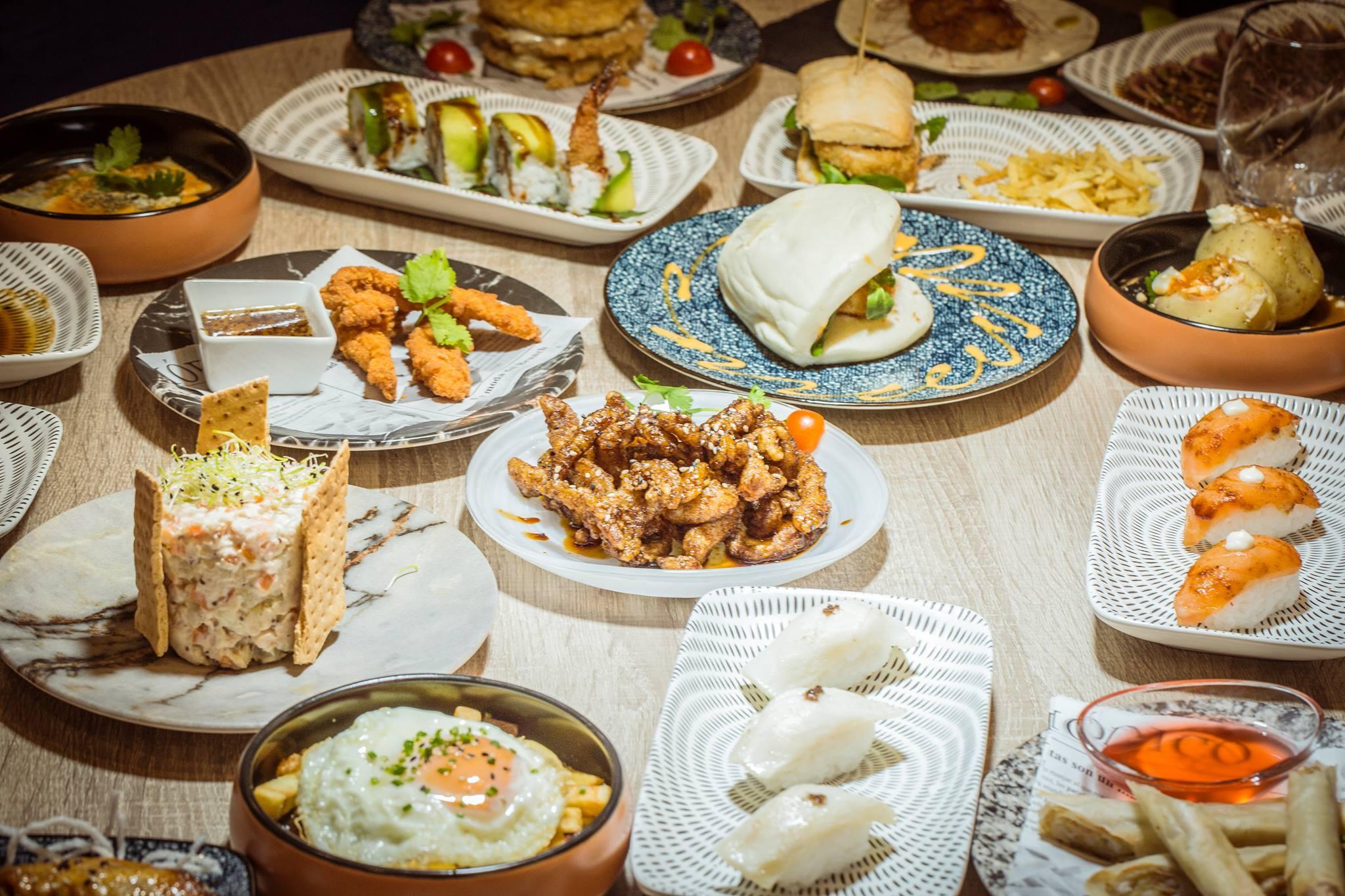 Grupo Trafalgar Gourmet