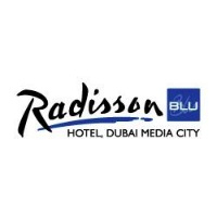 Radisson Blu, Dubai Media City
