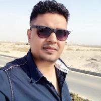 Saiful Kazi