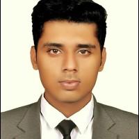 Visakh Sudheer