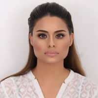 Zahraa Alrubaiy