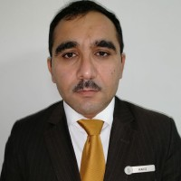 Waheed Khan