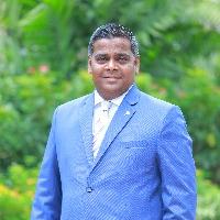Abhishek Rajagolkar