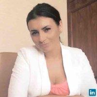 Laura Zanfirescu