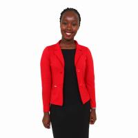Caroline Wanjiku Ngugi