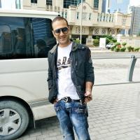 Sheryar h Hussain
