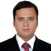 Fahad ali Shah