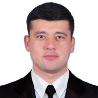 Ravshanbek Sarimsakov