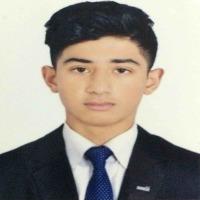 Gaurab Ranabhat