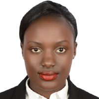 Fendi Janet Otieno