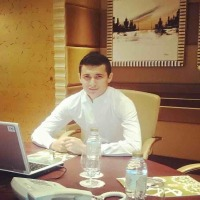 Farrukh Ibrokhimov