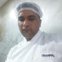 Dhanpal Singh