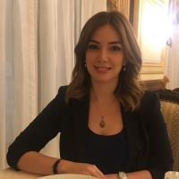 Tarana Gasimova