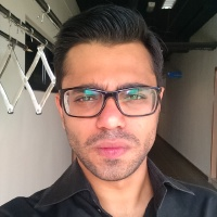 Areeb Paryani