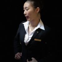 Tracy Qiqi