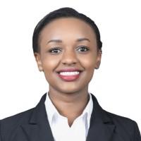 Lucy Kamau