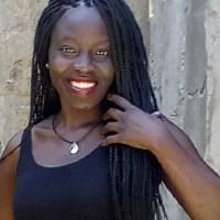 Marjorie Amunga Nakhumwa
