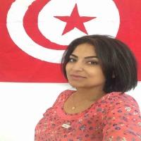 Amira Halak