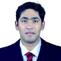 Ashwin Paul