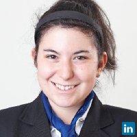 Yasmin Matar