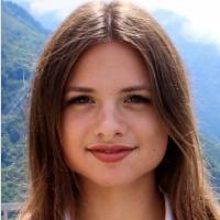 Khrystyna Shevchenko