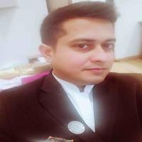 Syed Azhar Ullah
