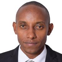 Samuel Muchwe
