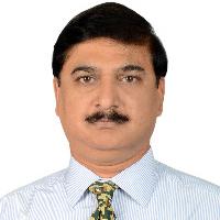 Chandrasekar M