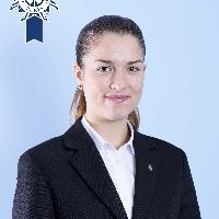 Kristina Dragoeva