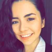 Perla Garcia Santander