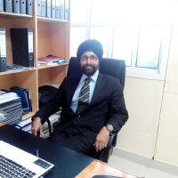 Parminder Singh Phillora