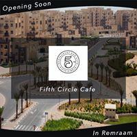 5th Circle Restaurant & Cafe